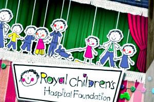 Royal Children's Hospital Foundation