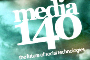 Media 140: The Future of Technologies