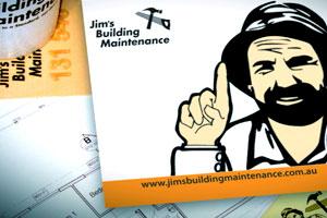 Jim's Building Maintenance
