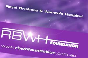 Royal Brisbane Women's Hospital Foundation