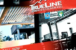 Trueline Patios & Extensions