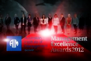 AIM Managment Excellence Awards