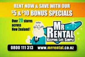 Mr Rental