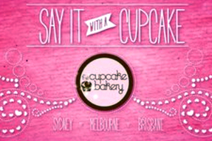 The Cupcake Bakery